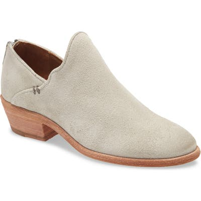 Frye Carson Bootie- Ivory