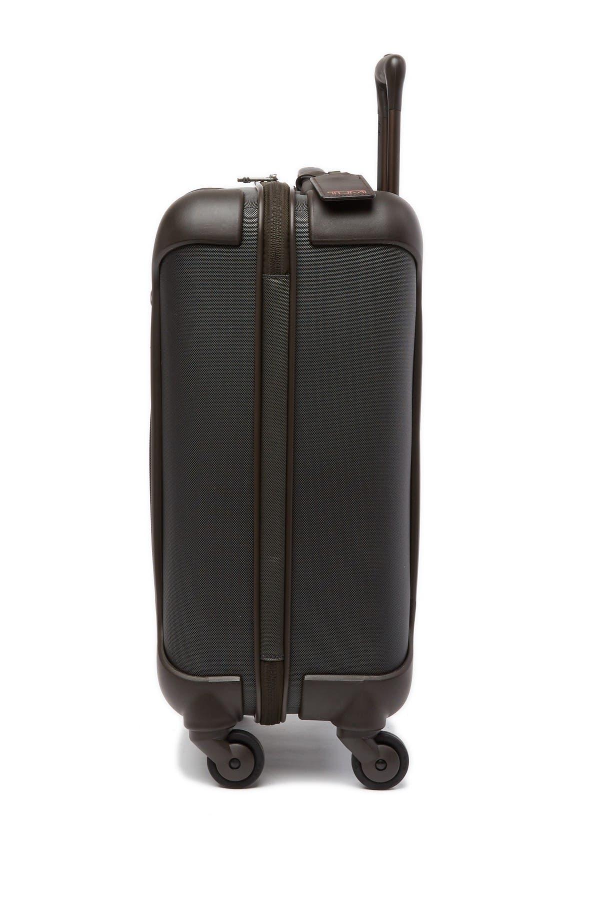 """Image of Tumi Lightweight 22"""" International Carry-On"""