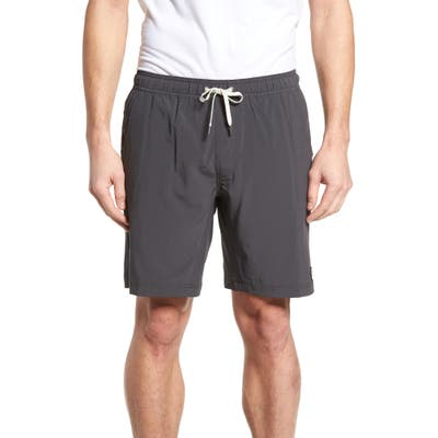 Vuori Kore Shorts, Grey