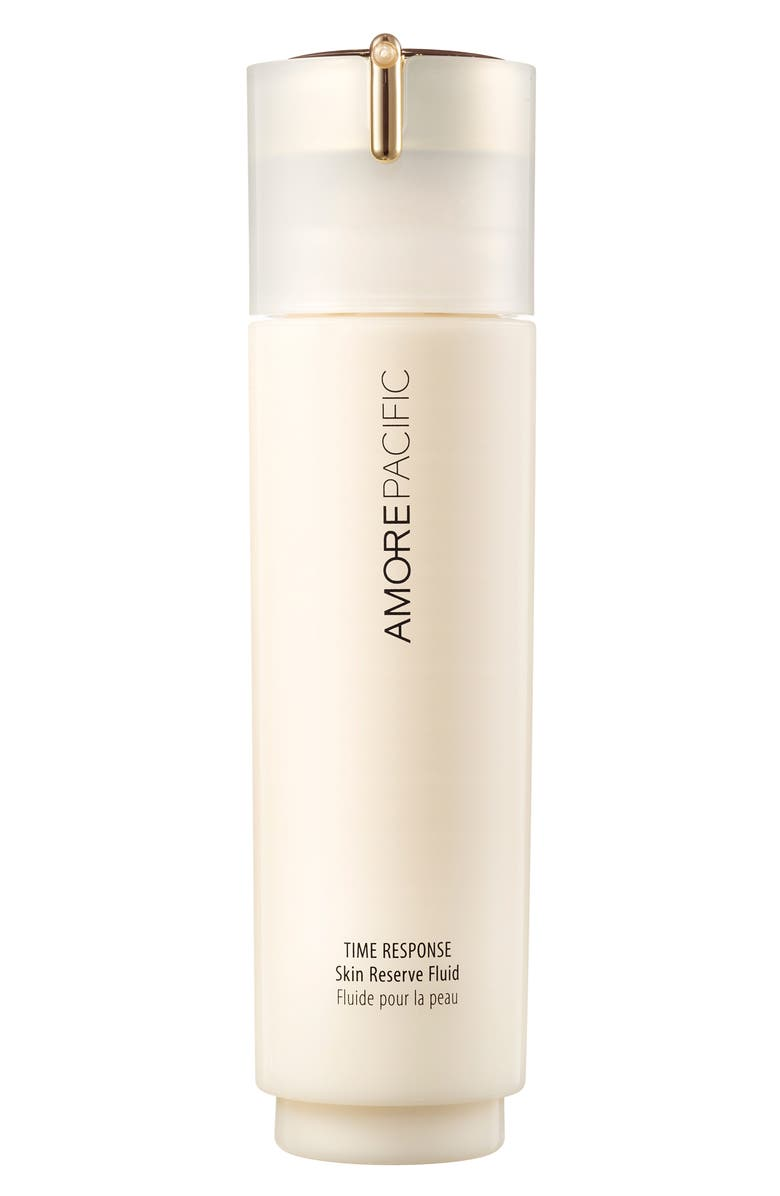 AMOREPACIFIC Time Response Skin Reserve Fluid, Main, color, NO COLOR