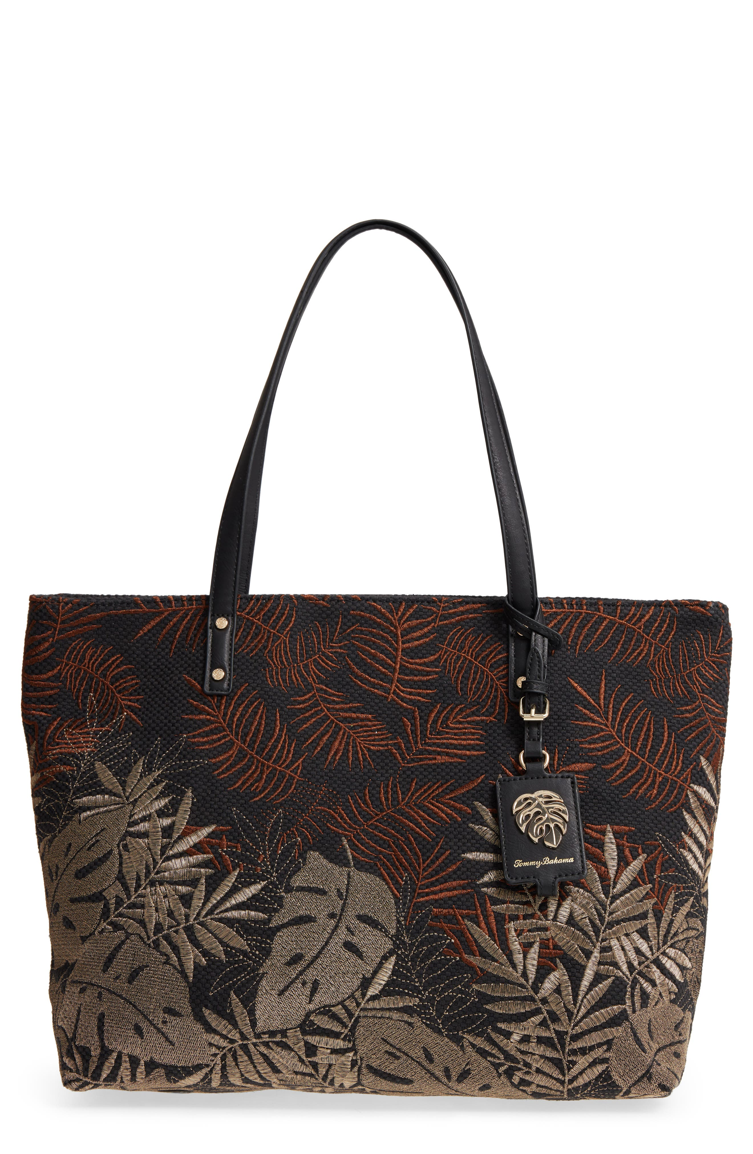 Palm Beach Tote, Main, color, 006
