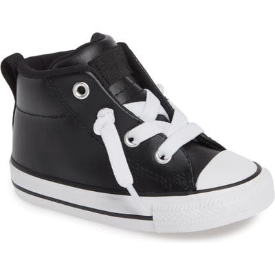 Converse Chuck Taylor All Star Street Mid Top Sneaker