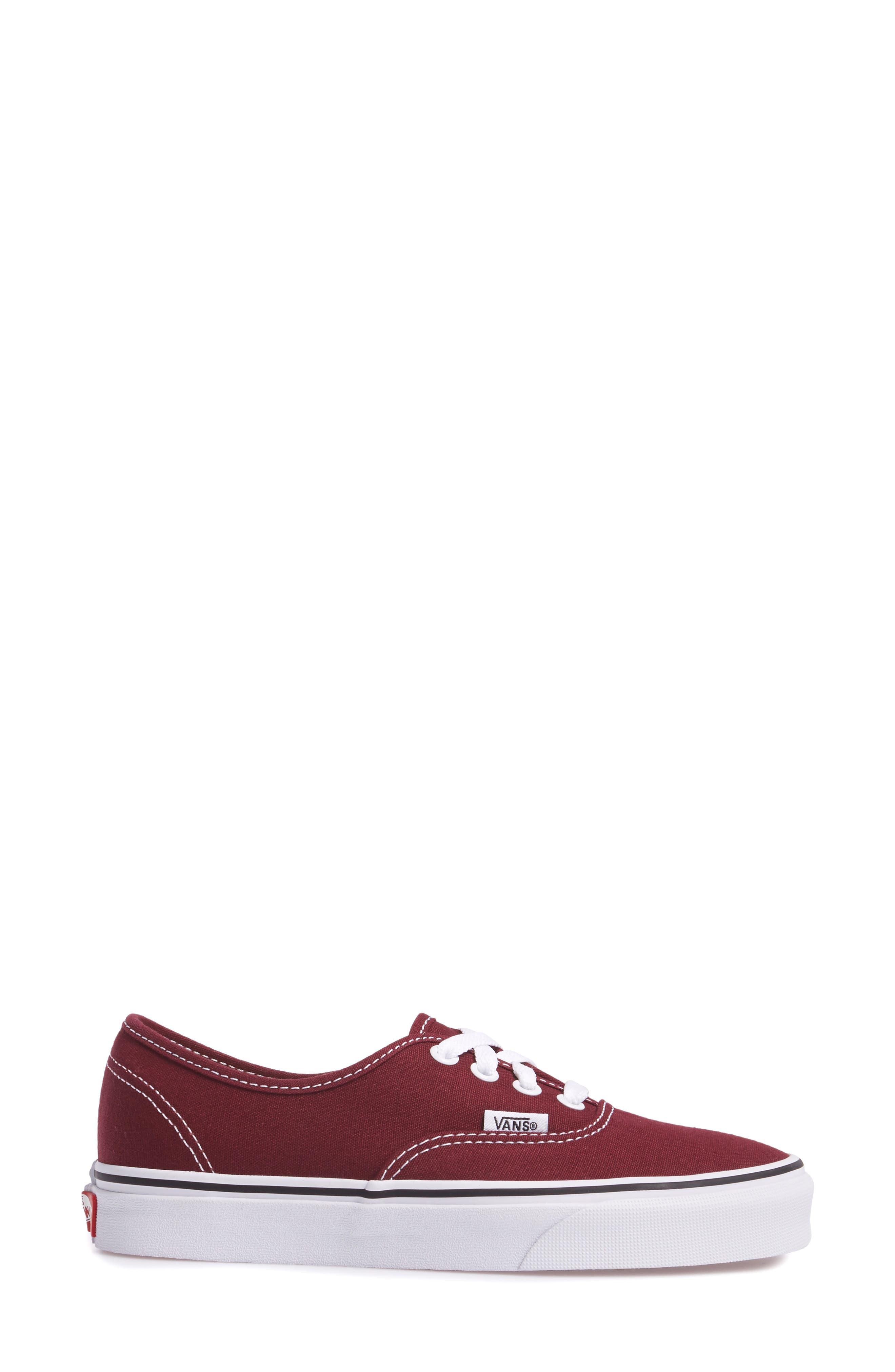 ,                             'Authentic' Sneaker,                             Alternate thumbnail 507, color,                             931
