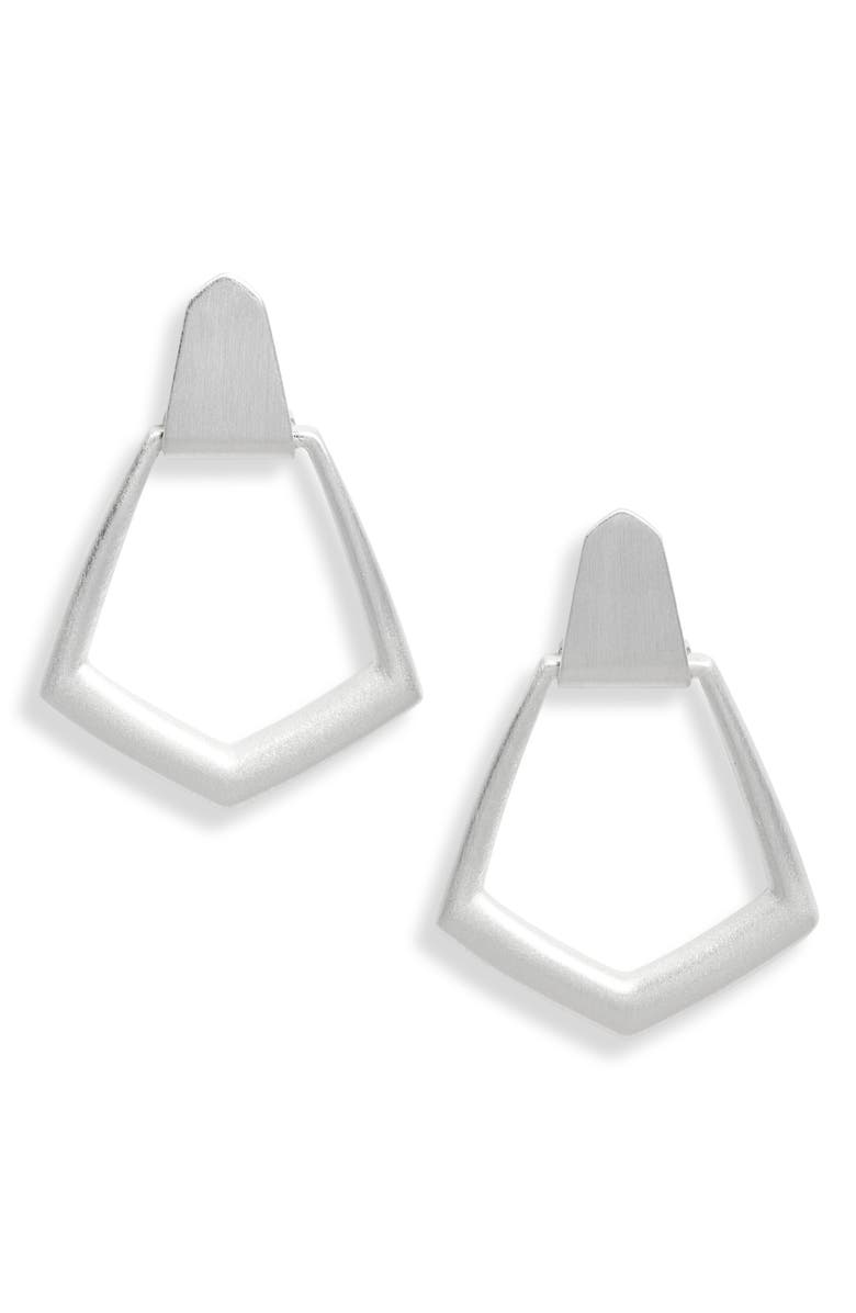 KENDRA SCOTT Paxton Drop Earrings, Main, color, 040