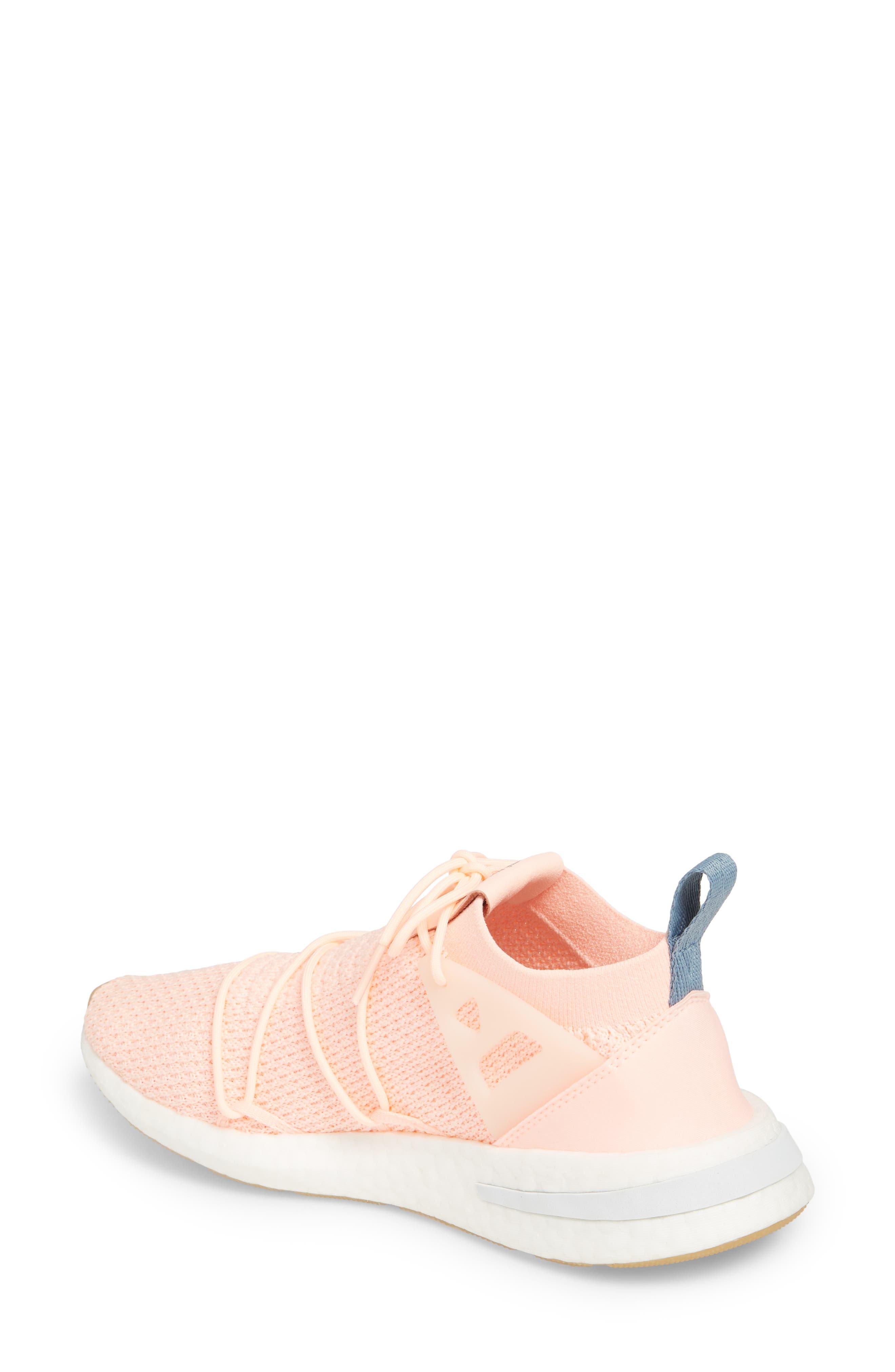 ,                             Arkyn Primeknit Sneaker,                             Alternate thumbnail 9, color,                             650