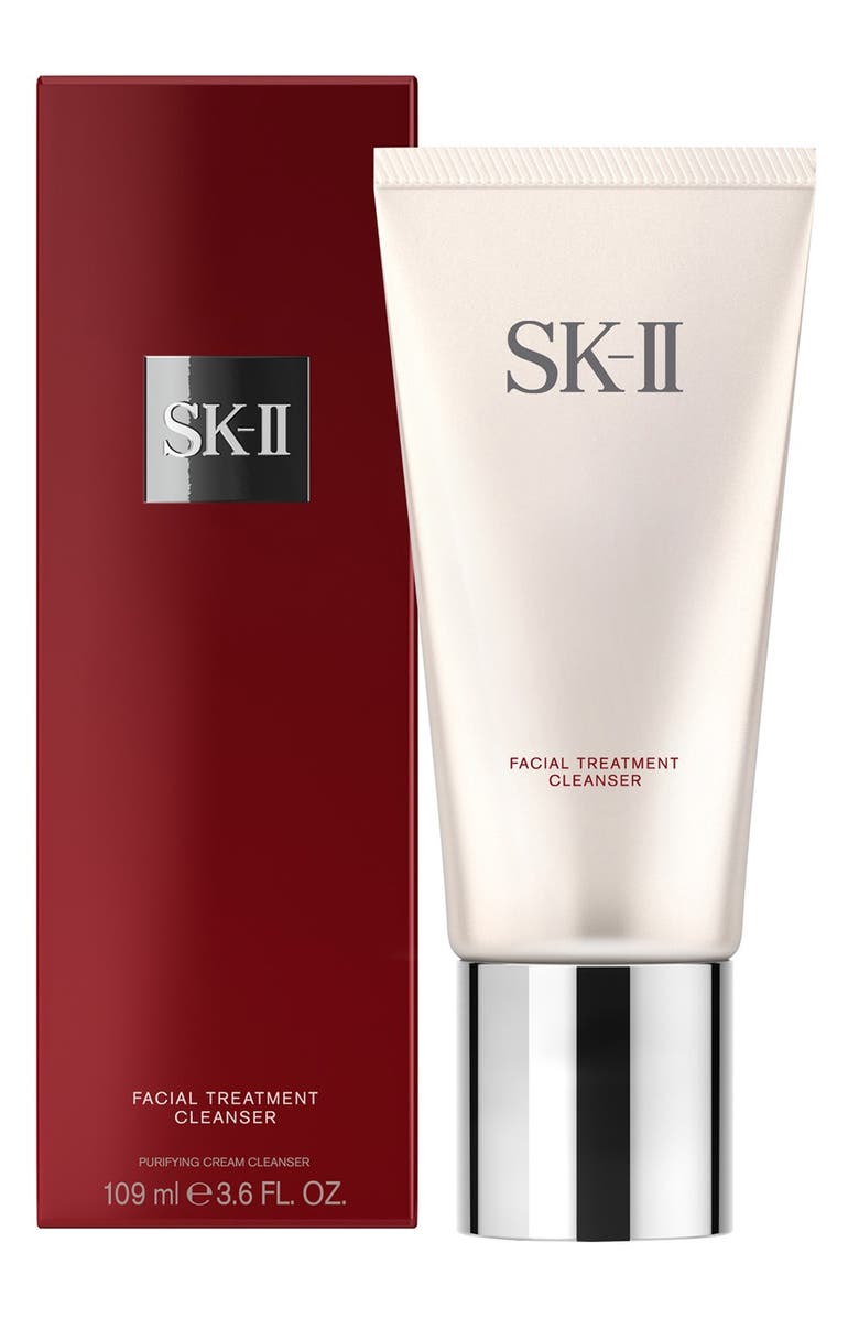 SK-II Facial Treatment Cleanser, Main, color, 000