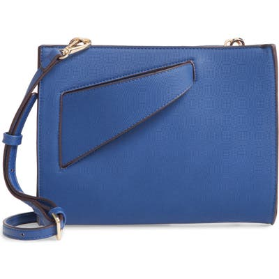 Sondra Roberts Convertible Clutch - Blue