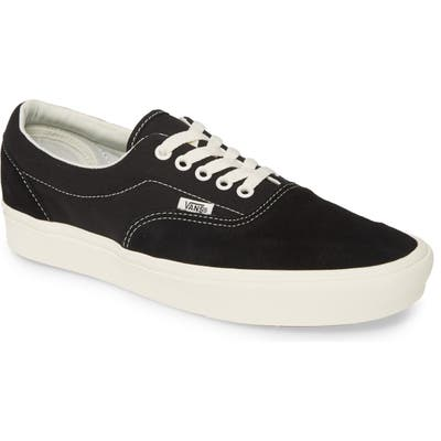 Vans Comfycush Era Sneaker, Black
