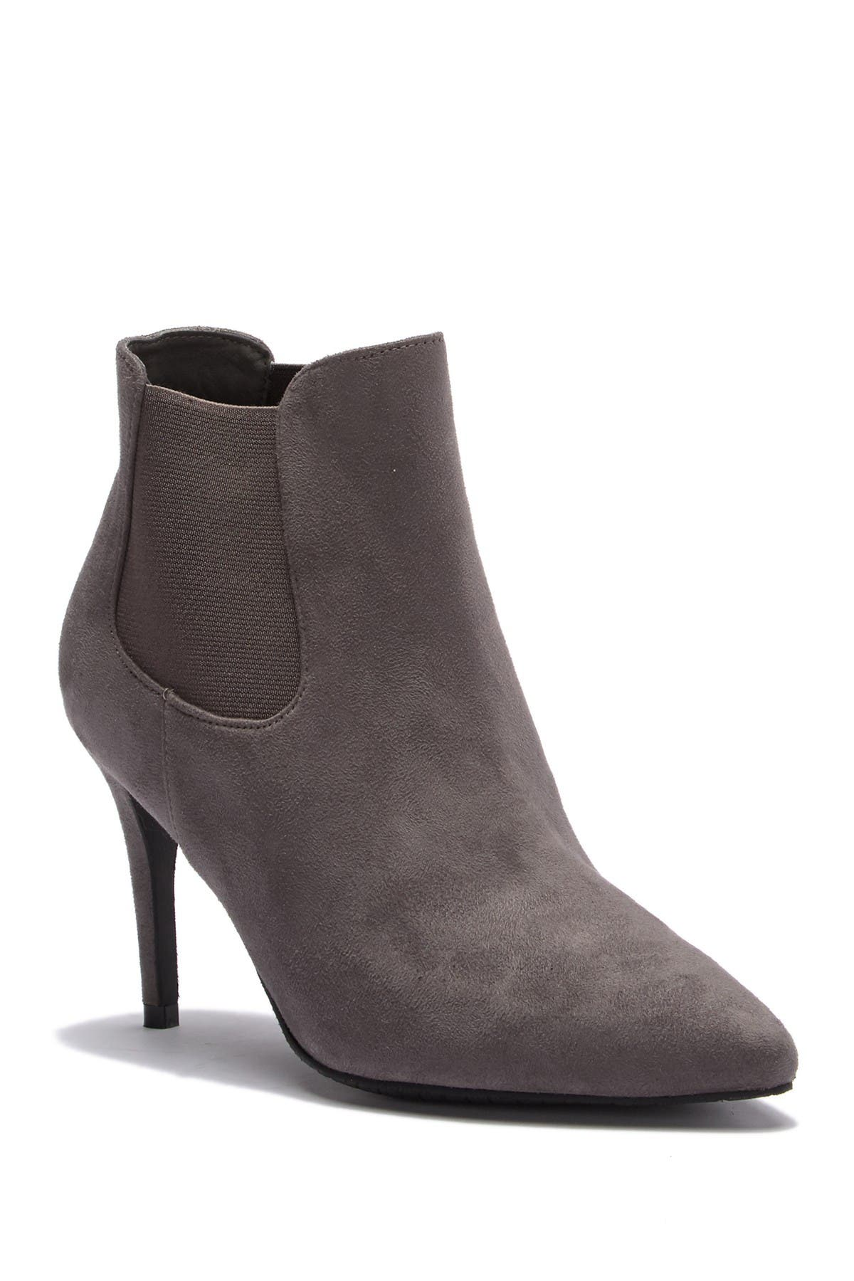 Image of 14th & Union Simmone Pointed Toe Chelsea Bootie