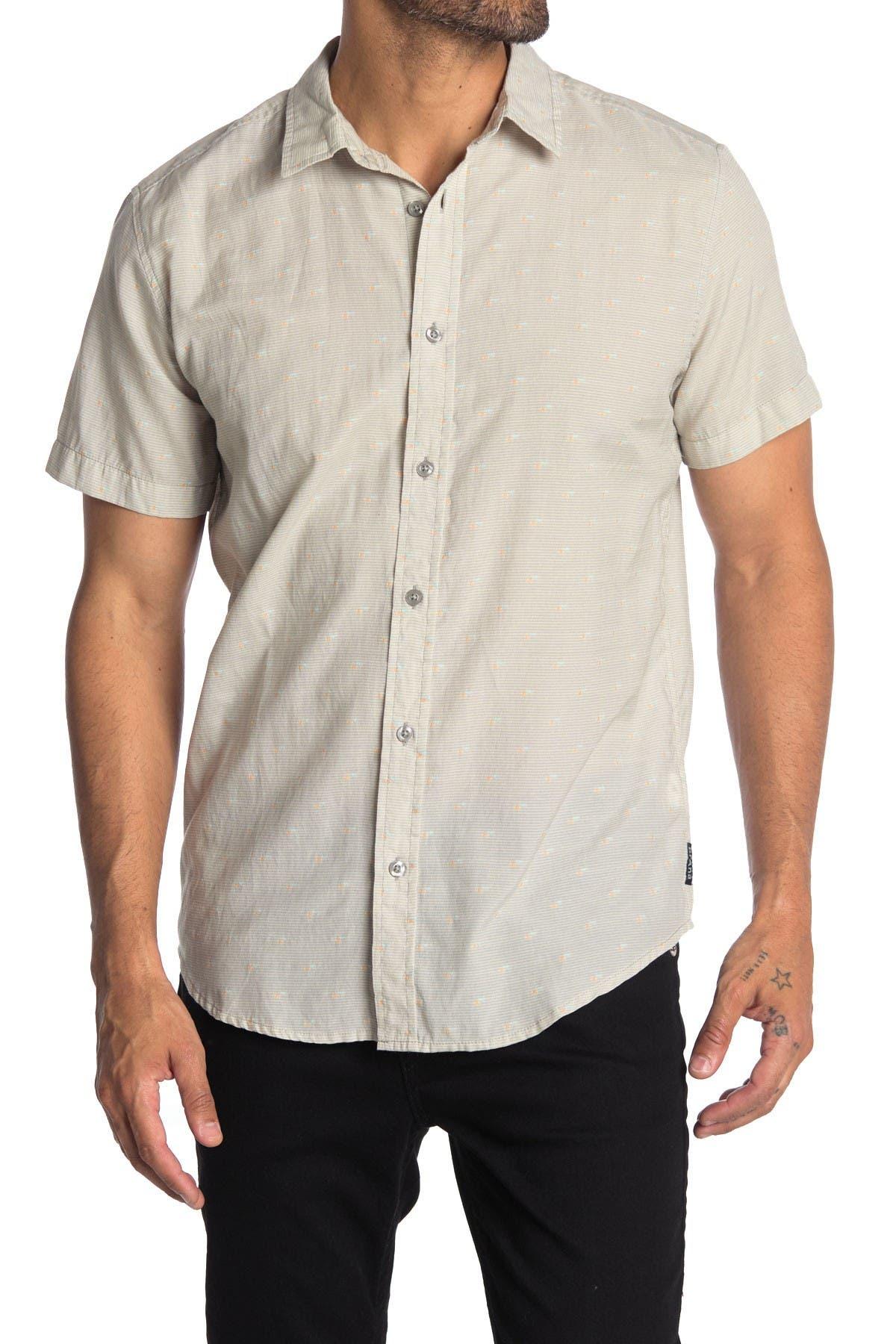 Image of Prana Pikeville Shirt - Slim