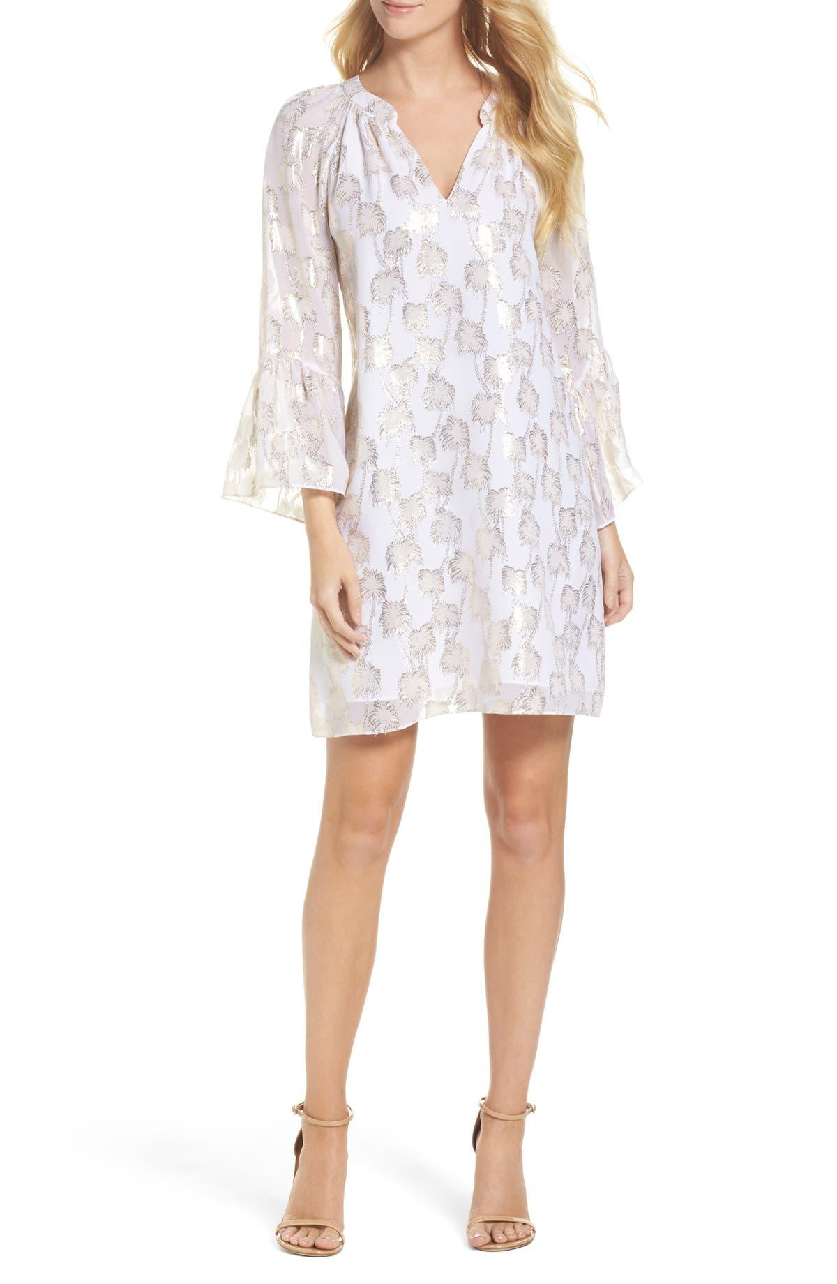 284716f240e Lilly Pulitzer® Matilda Tunic Dress | Nordstrom