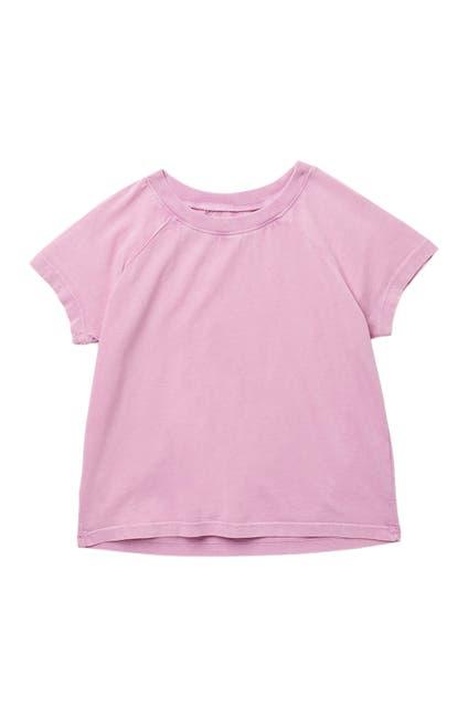 Image of Z by Zella Girl Sunbeam Washed Studio T-Shirt