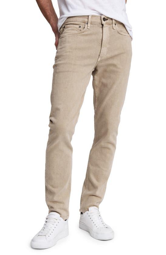 Rag & Bone Jeans FIT 2 SLIM FIT JEANS