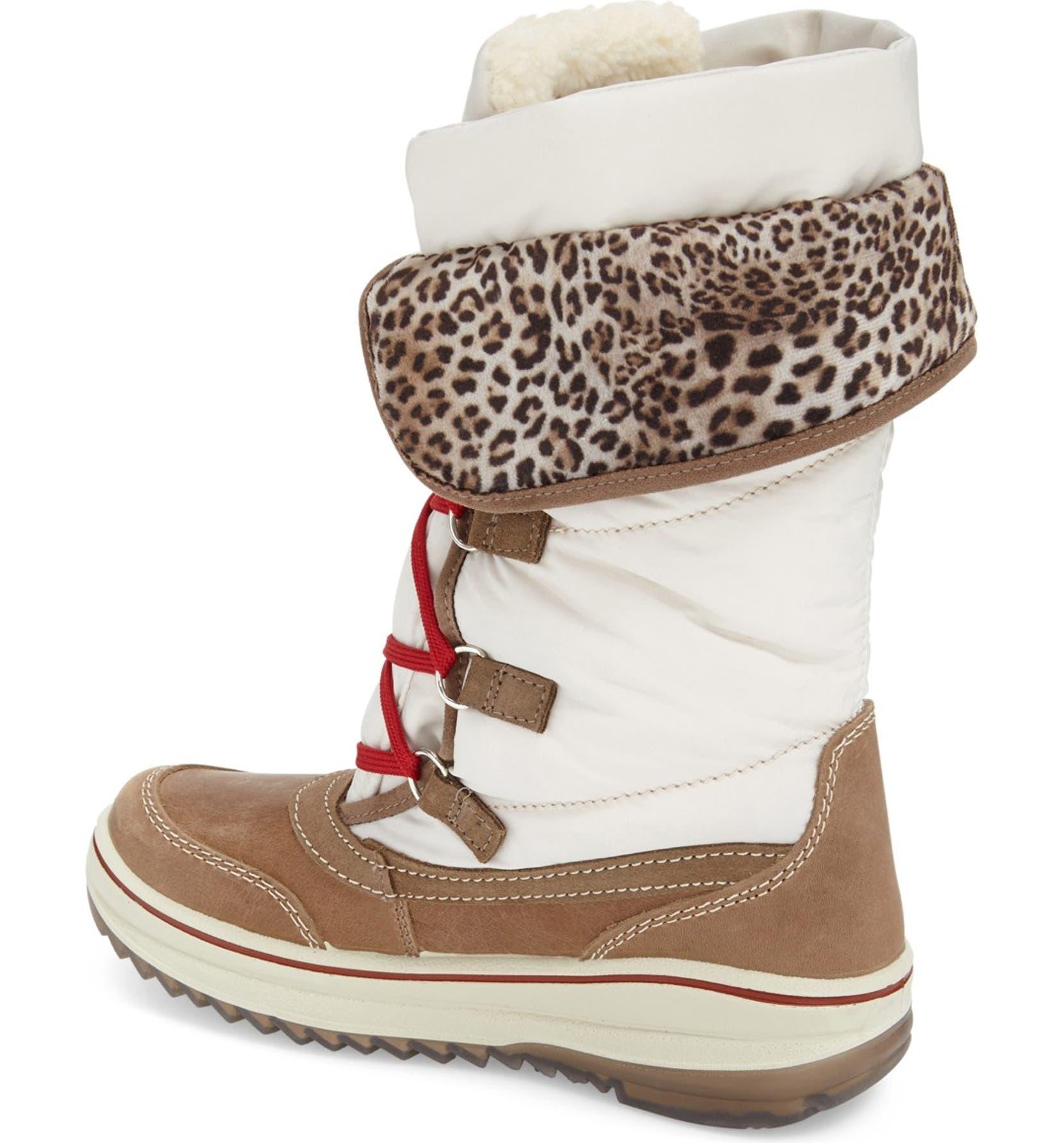 d3159e4ece0 'Mirabelle' Waterproof Boot