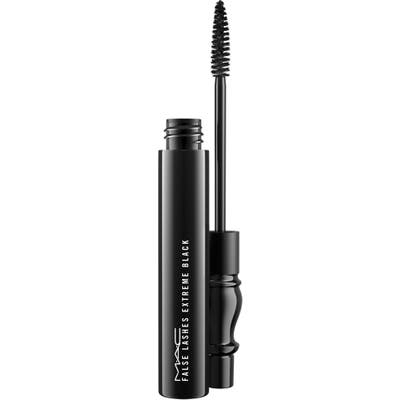 MAC False Lashes Extreme Black Mascara -