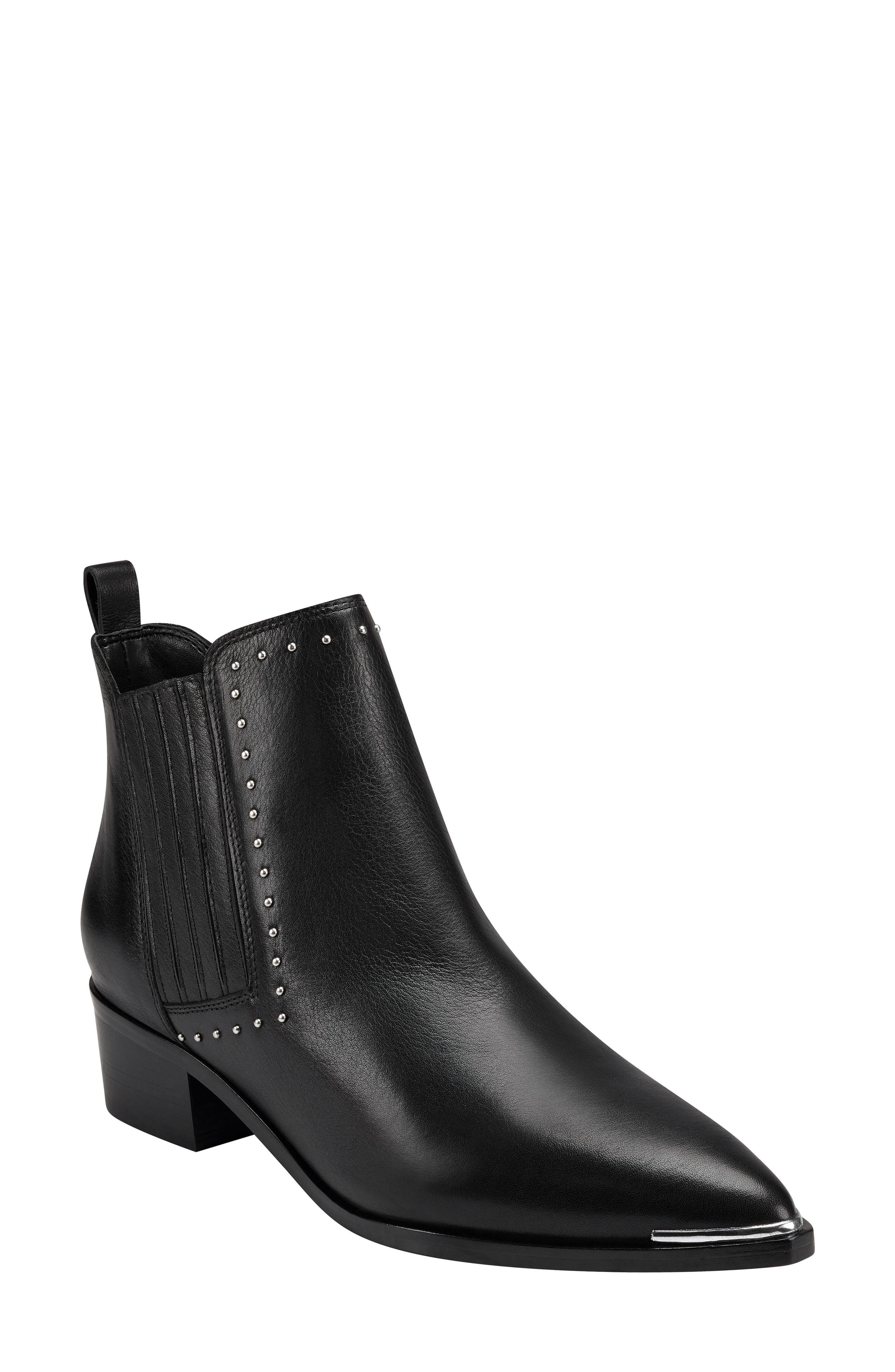 Image of Marc Fisher LTD Yami Chelsea Boot