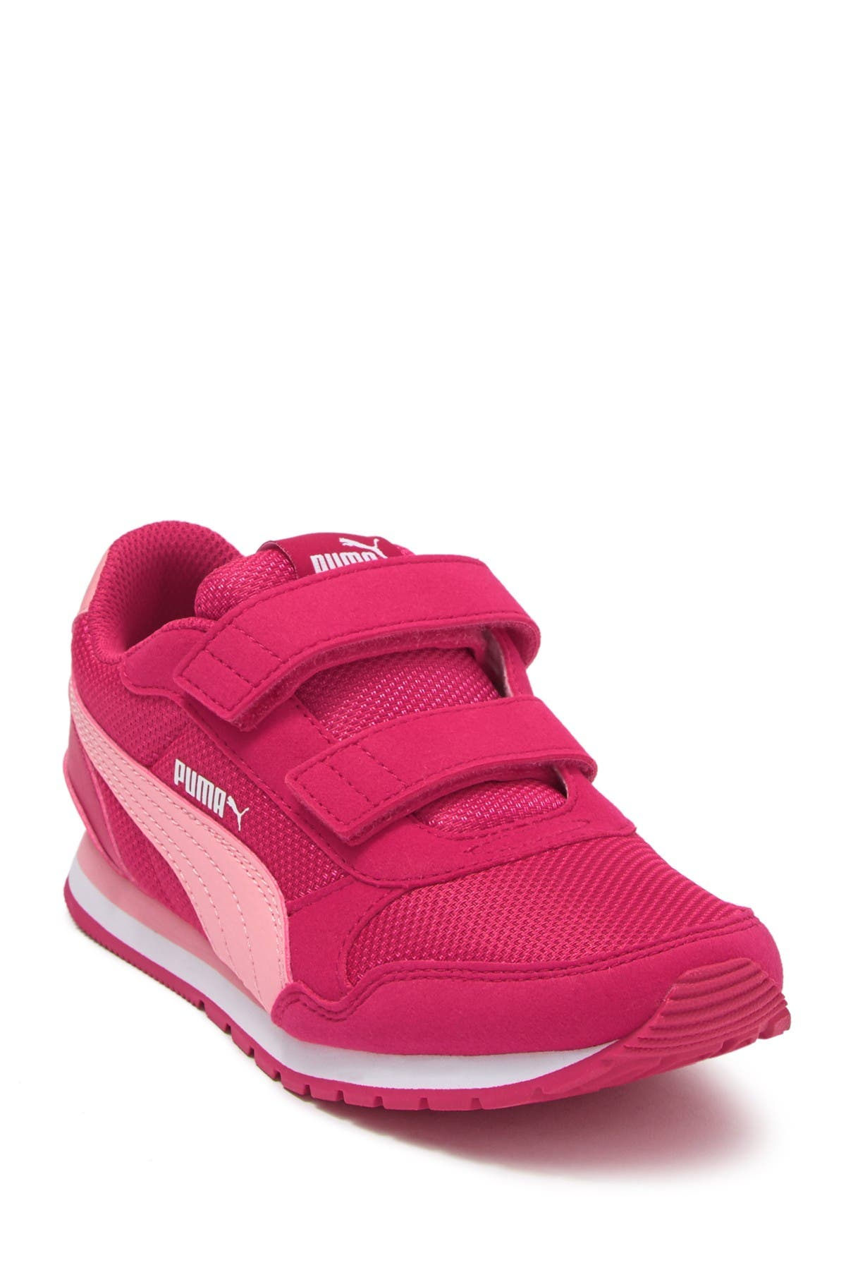 Image of PUMA ST Runner V2 Mesh Sneaker