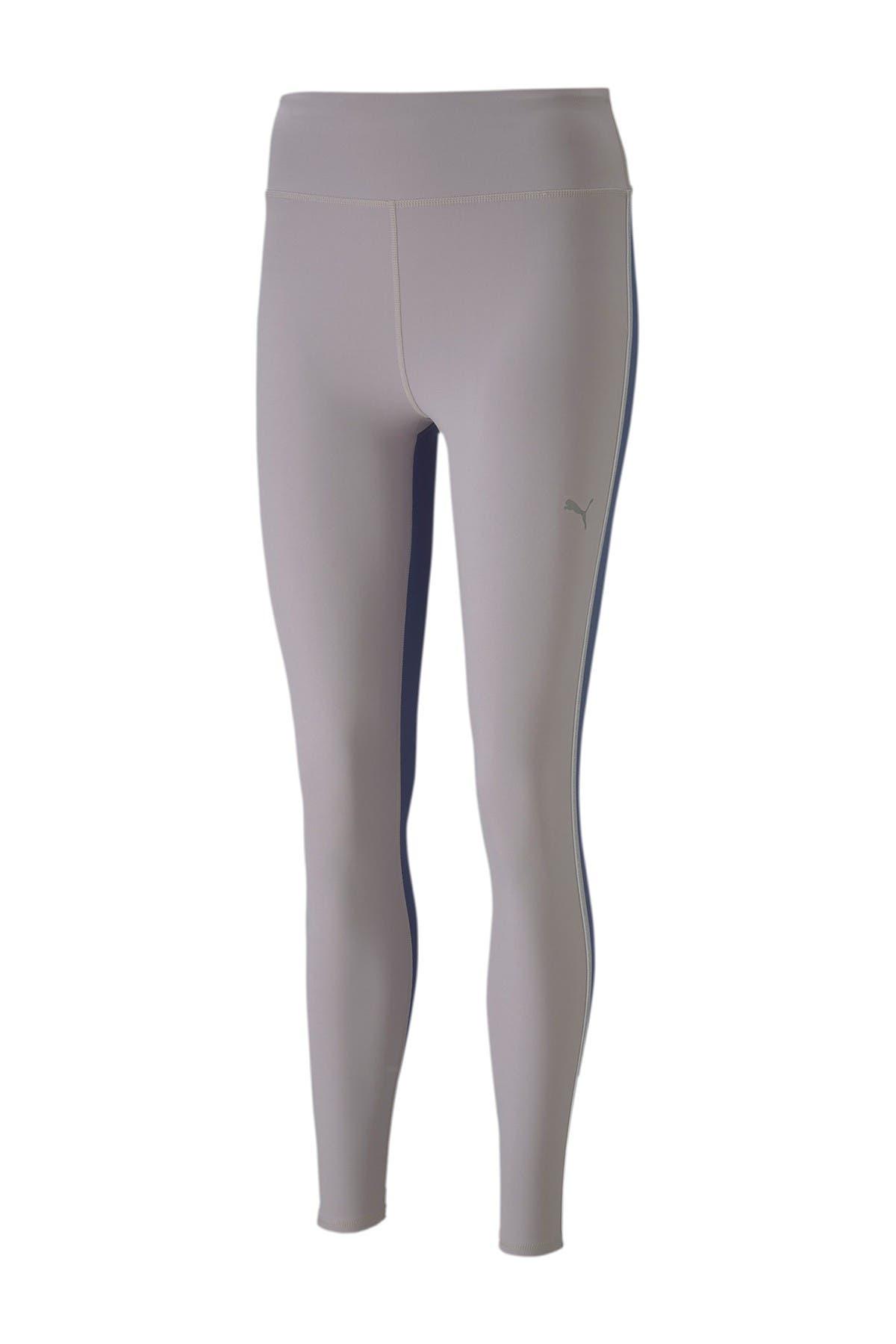 Image of PUMA Neo-Future Colorblock Leggings