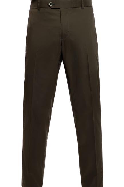Image of Joe's Jeans Flat Front Tech Suit Separate Pants