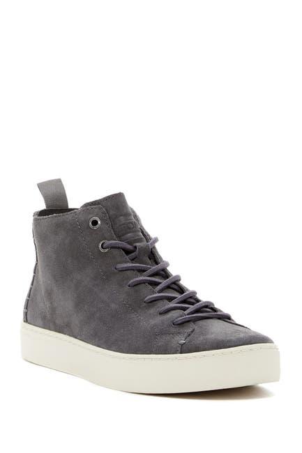 Image of TOMS Lenox Suede Mid Sneaker