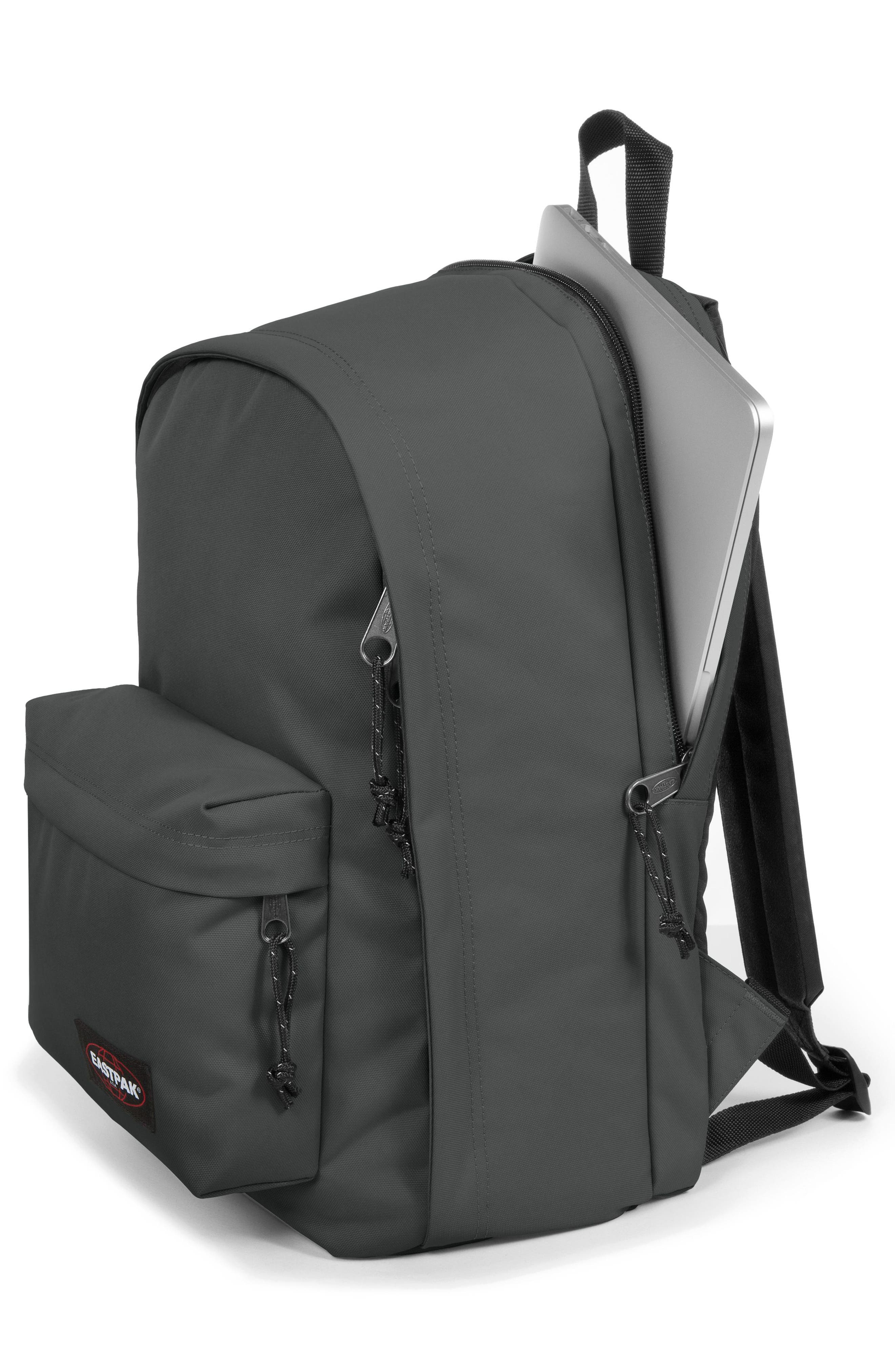 ,                             Back to Work Backpack,                             Alternate thumbnail 5, color,                             GOOD GREY