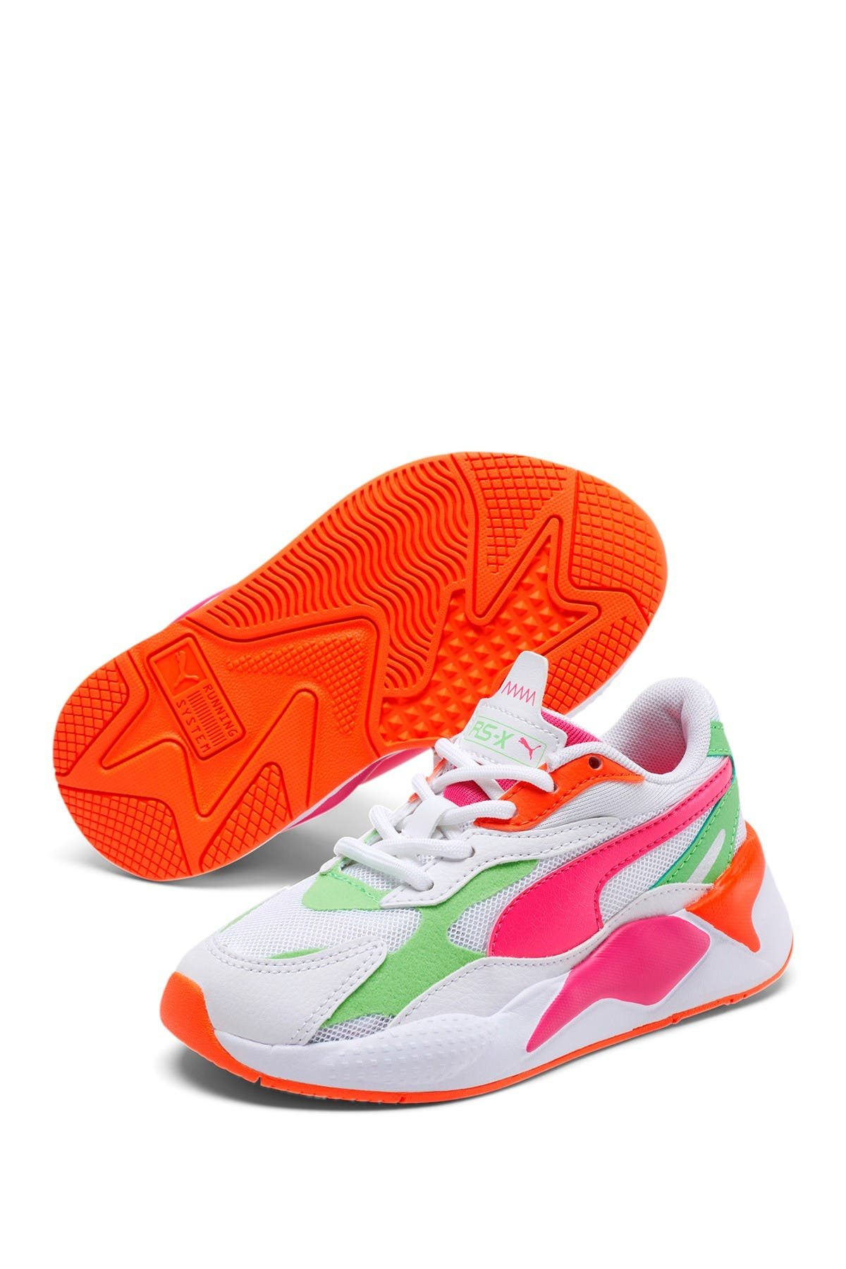 Image of PUMA RS-X Crazy Sneaker