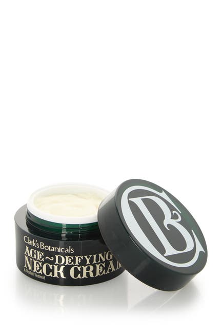Image of Clarks Botanicals Age-Defying Neck Cream - 1.7 fl. oz.