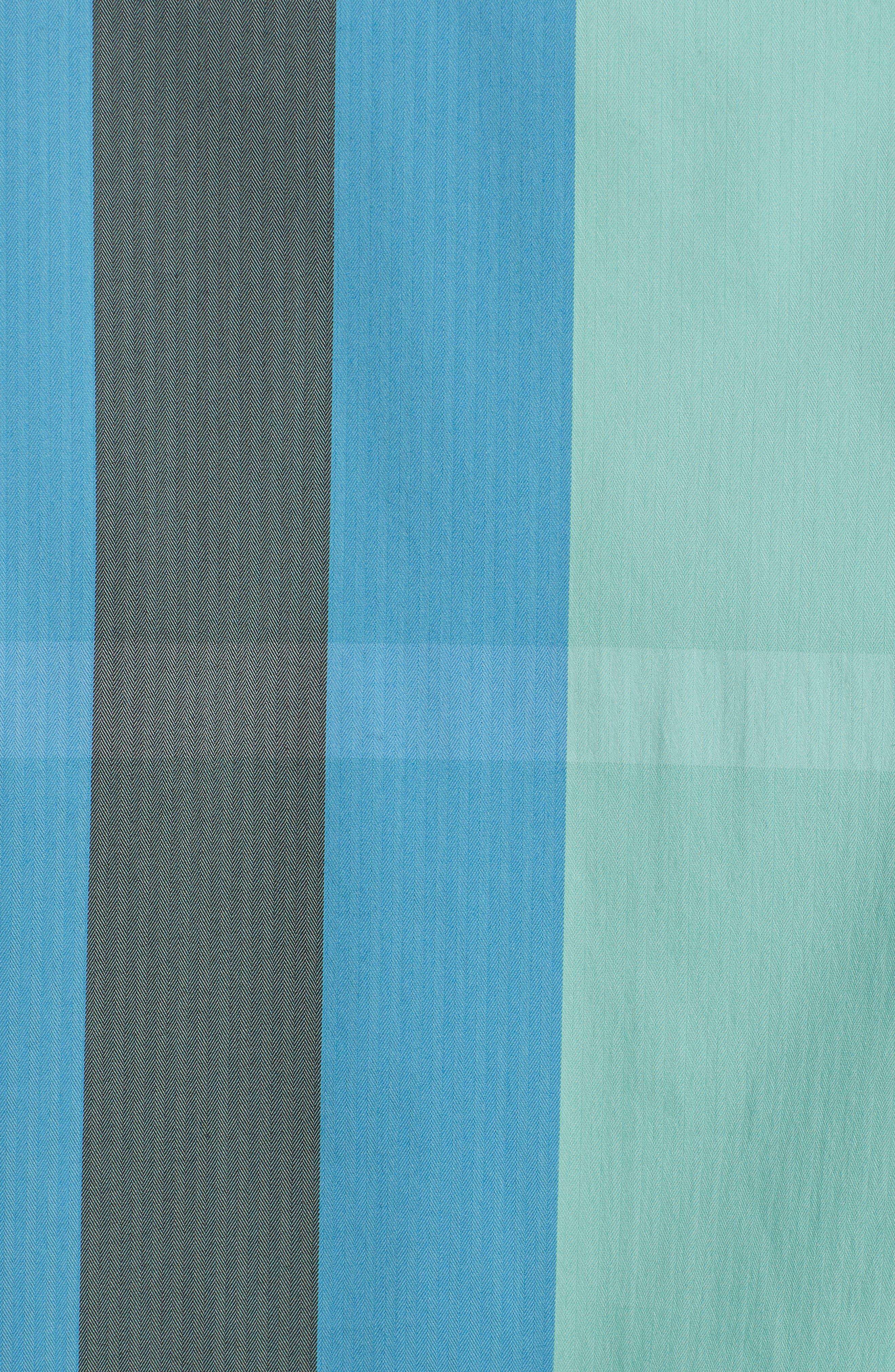 ,                             Thornaby Slim Fit Plaid Sport Shirt,                             Alternate thumbnail 38, color,                             453