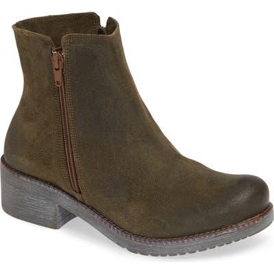 Naot Wander Boot, Green