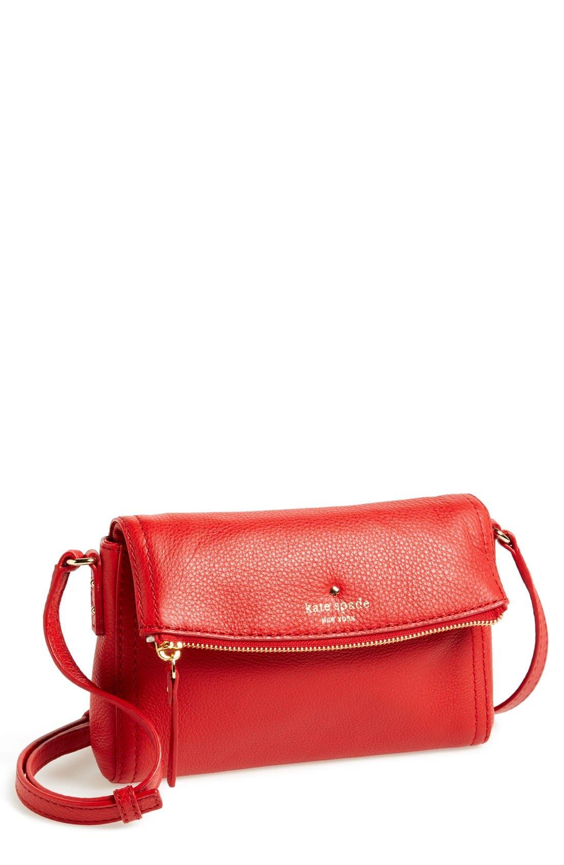 ,                             'cobble hill - mini carson' crossbody bag,                             Main thumbnail 44, color,                             605
