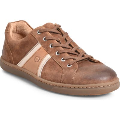 B?rn Asmund Sneaker, Brown