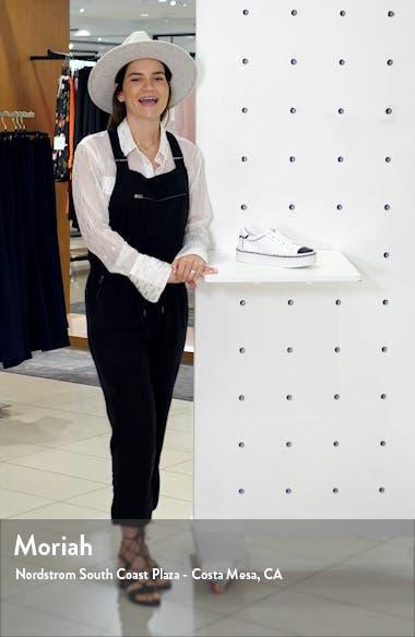 Axelle Platform Slip-On Sneaker, sales video thumbnail