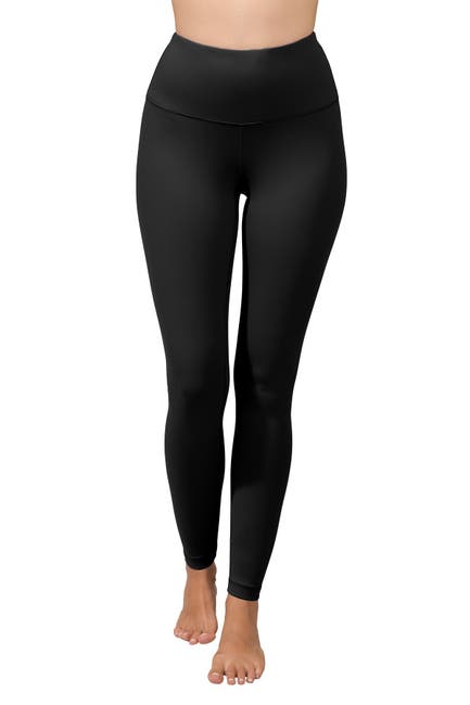 Image of 90 Degree By Reflex Missy Interlink High Waist Leggings