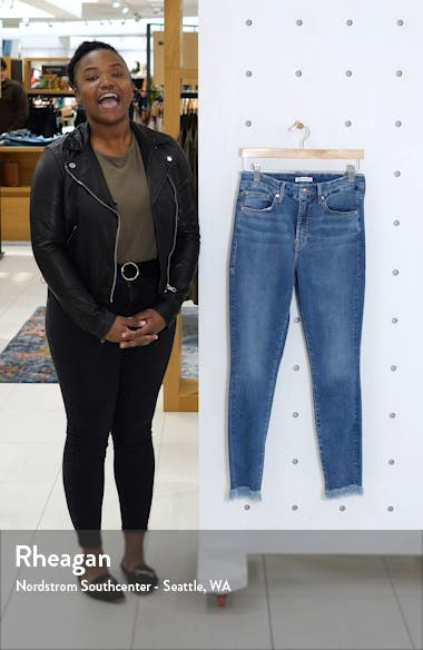 Good Legs High Waist Jeans, sales video thumbnail