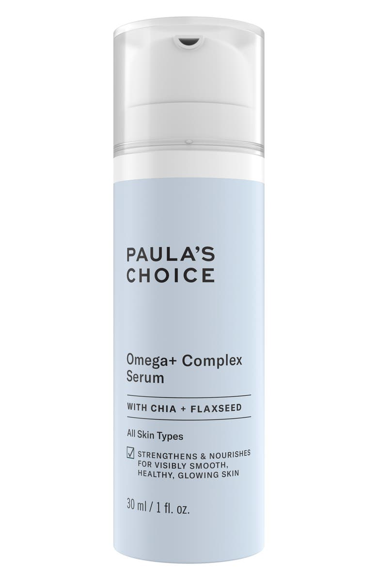 PAULA'S CHOICE Resist Omega+ Complex Serum, Main, color, NO COLOR