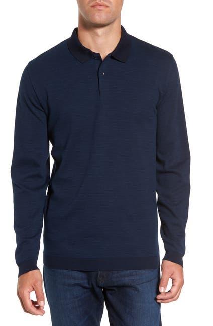 Image of RODD AND GUNN Shelton Cotton Sweater