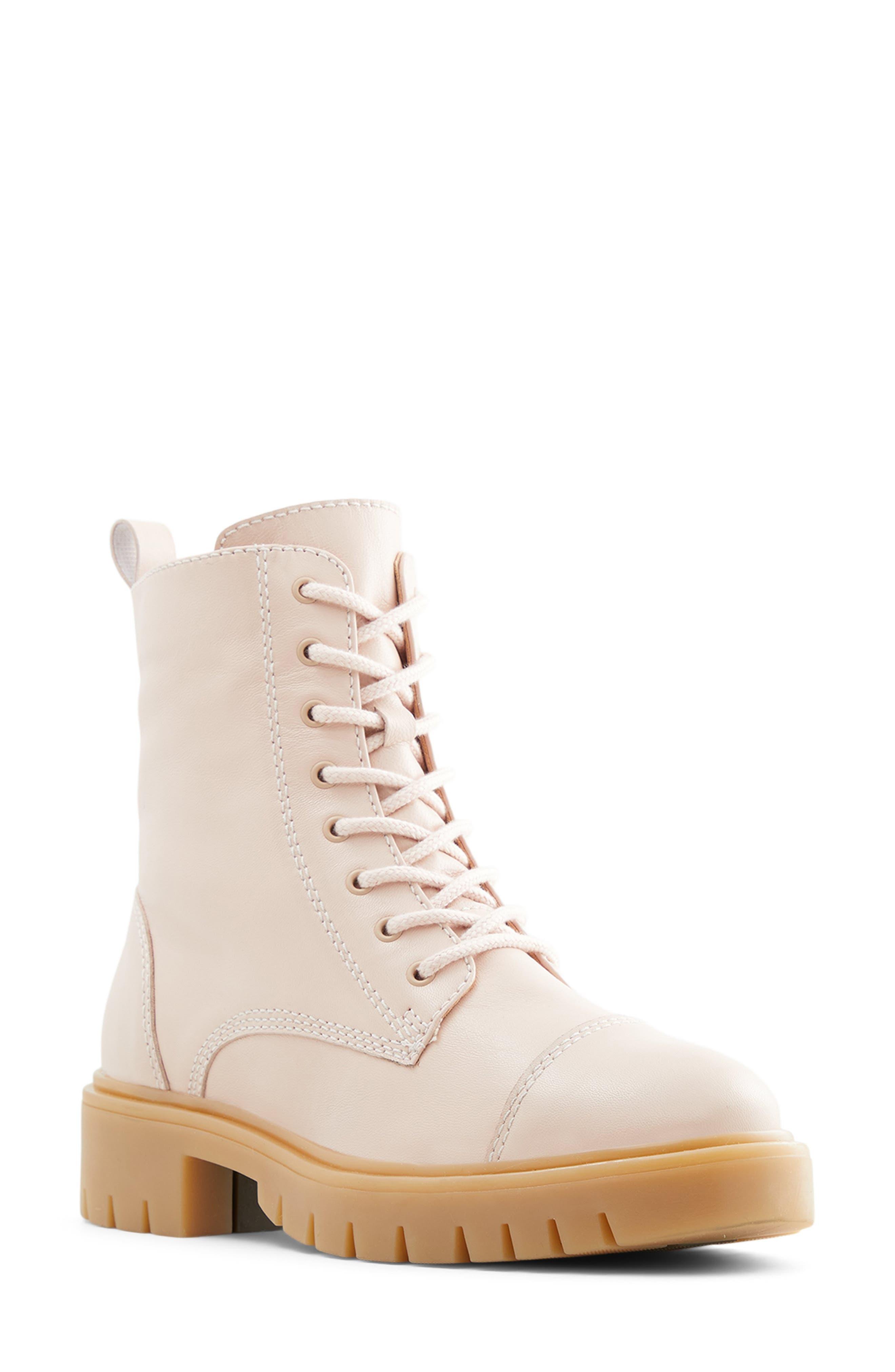 Reilly Combat Boot