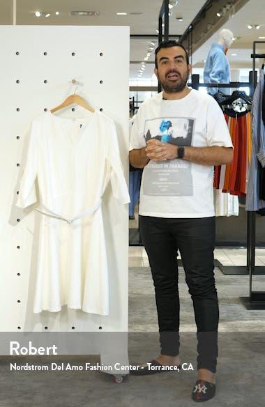 Fit & Flare Dress, sales video thumbnail