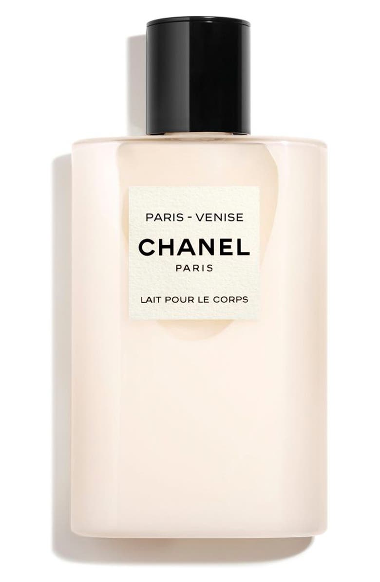 Les Eaux De Chanel Paris Venise Perfumed Body Lotion by Chanel
