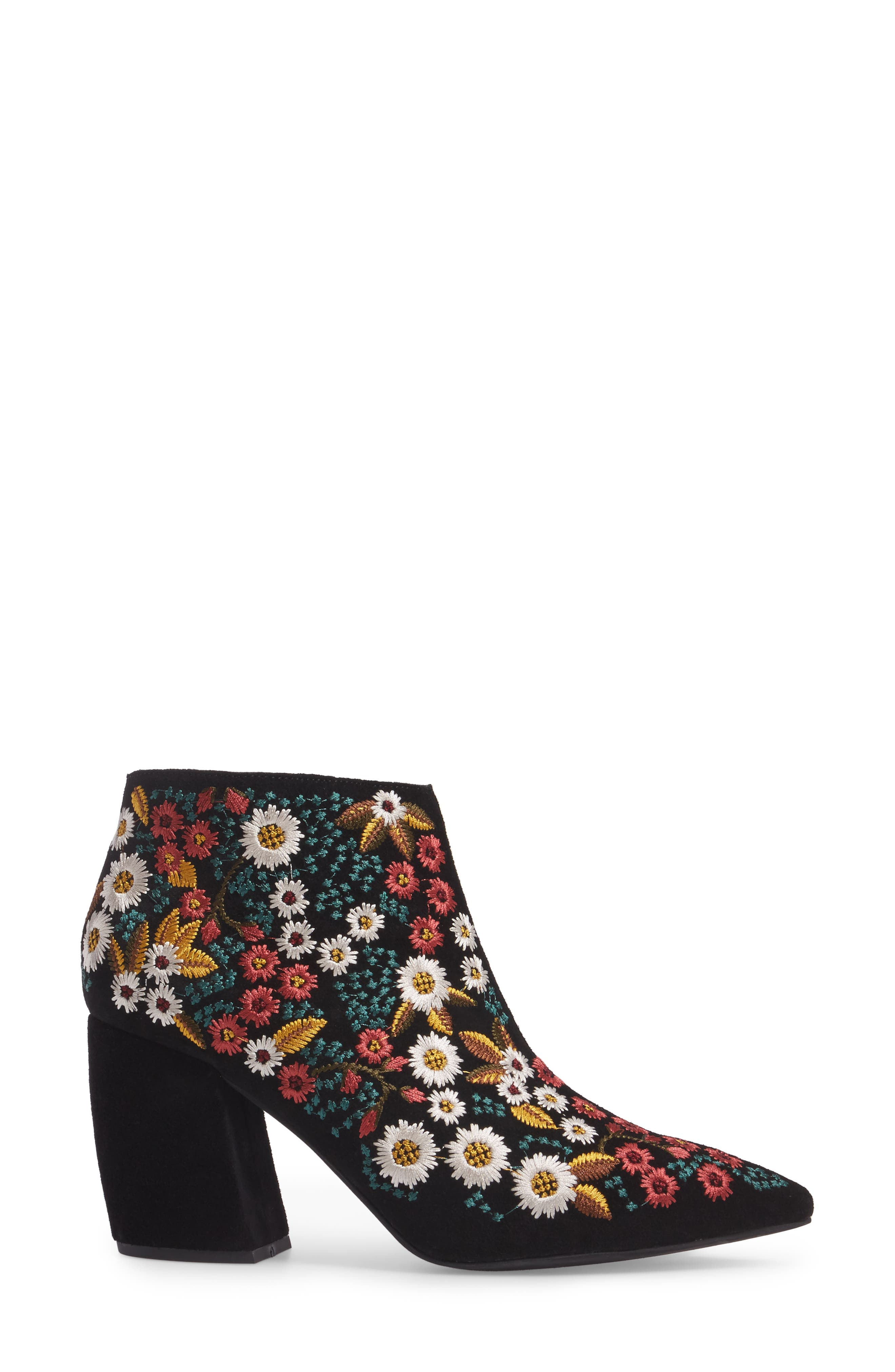 ,                             Total Ankle Bootie,                             Alternate thumbnail 3, color,                             004
