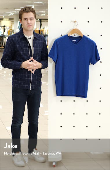 Element V-Neck T-Shirt, sales video thumbnail