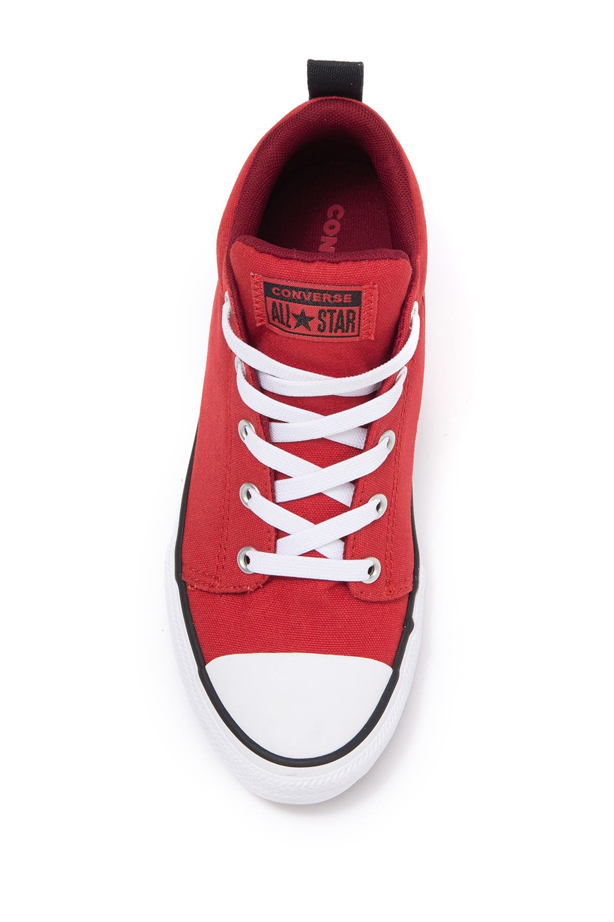 Image of Converse Ollie High Top Sneaker