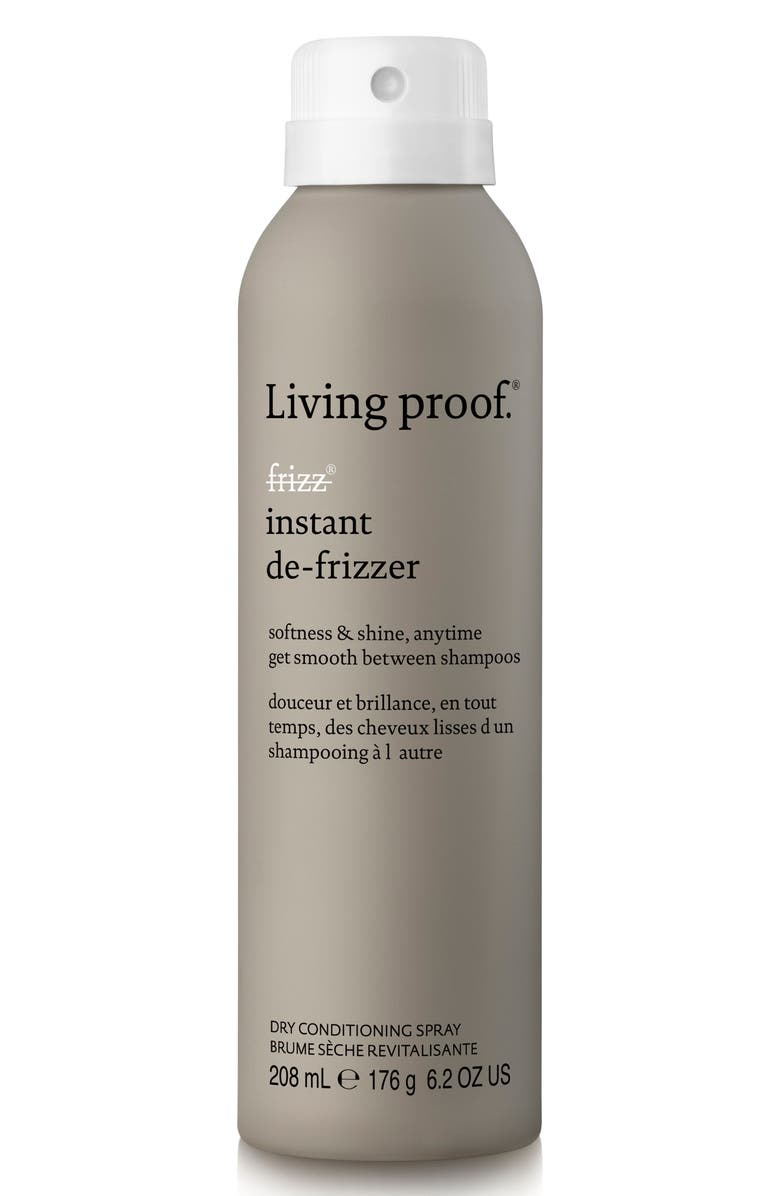 LIVING PROOF<SUP>®</SUP> No Frizz Instant De-Frizzer, Main, color, NO COLOR