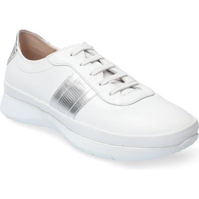 Mephisto Merania Sneaker, White