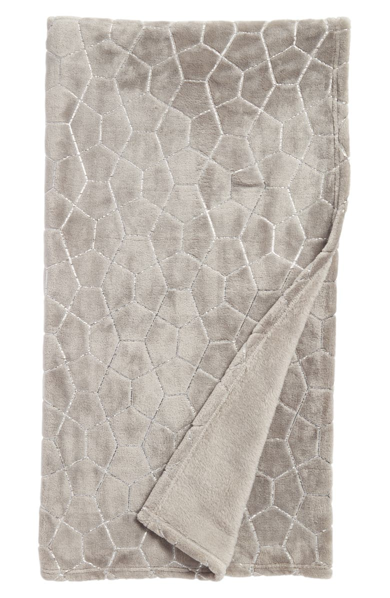 NORDSTROM at Home Tangier Throw, Main, color, 020