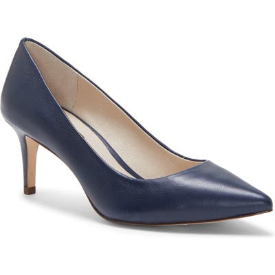 Louise Et Cie Jordyna Pump, Blue