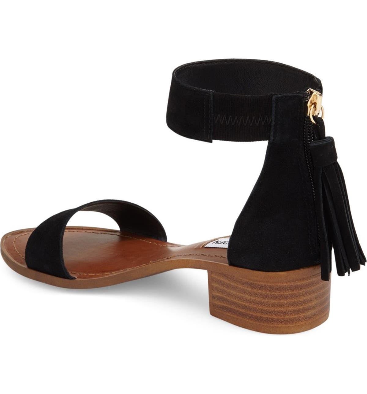 c8c06d2311c 'Darcie' Ankle Strap Sandal