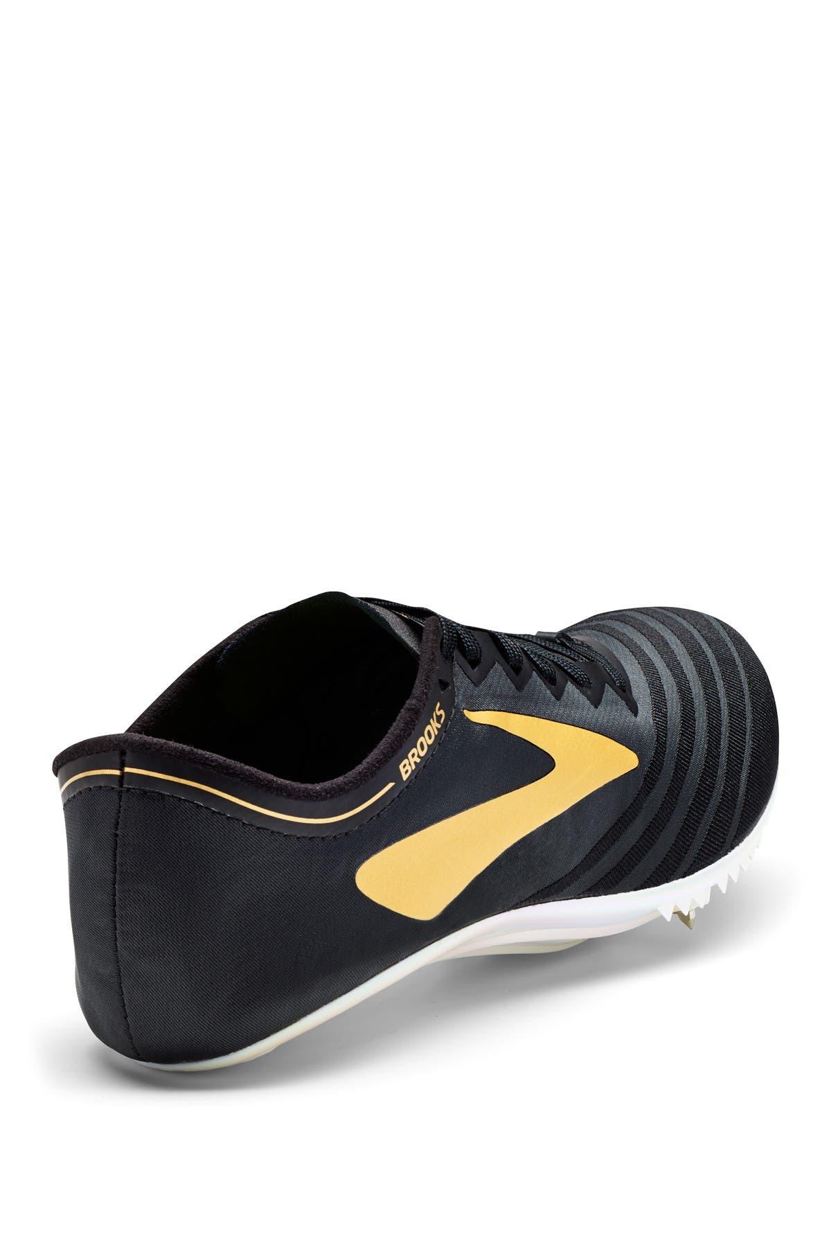 Image of Brooks Signature Running Track Shoe