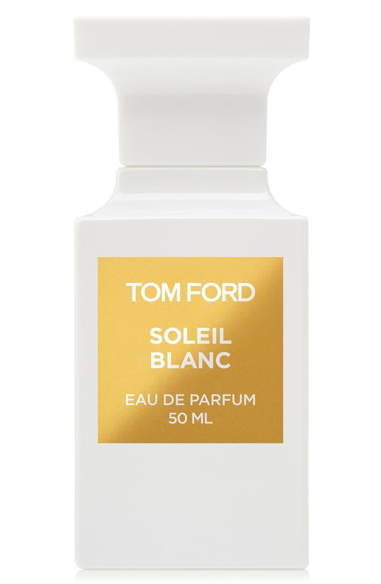 TOM FORD Private Blend Soleil Blanc Eau de Parfum, Main, color, NO COLOR
