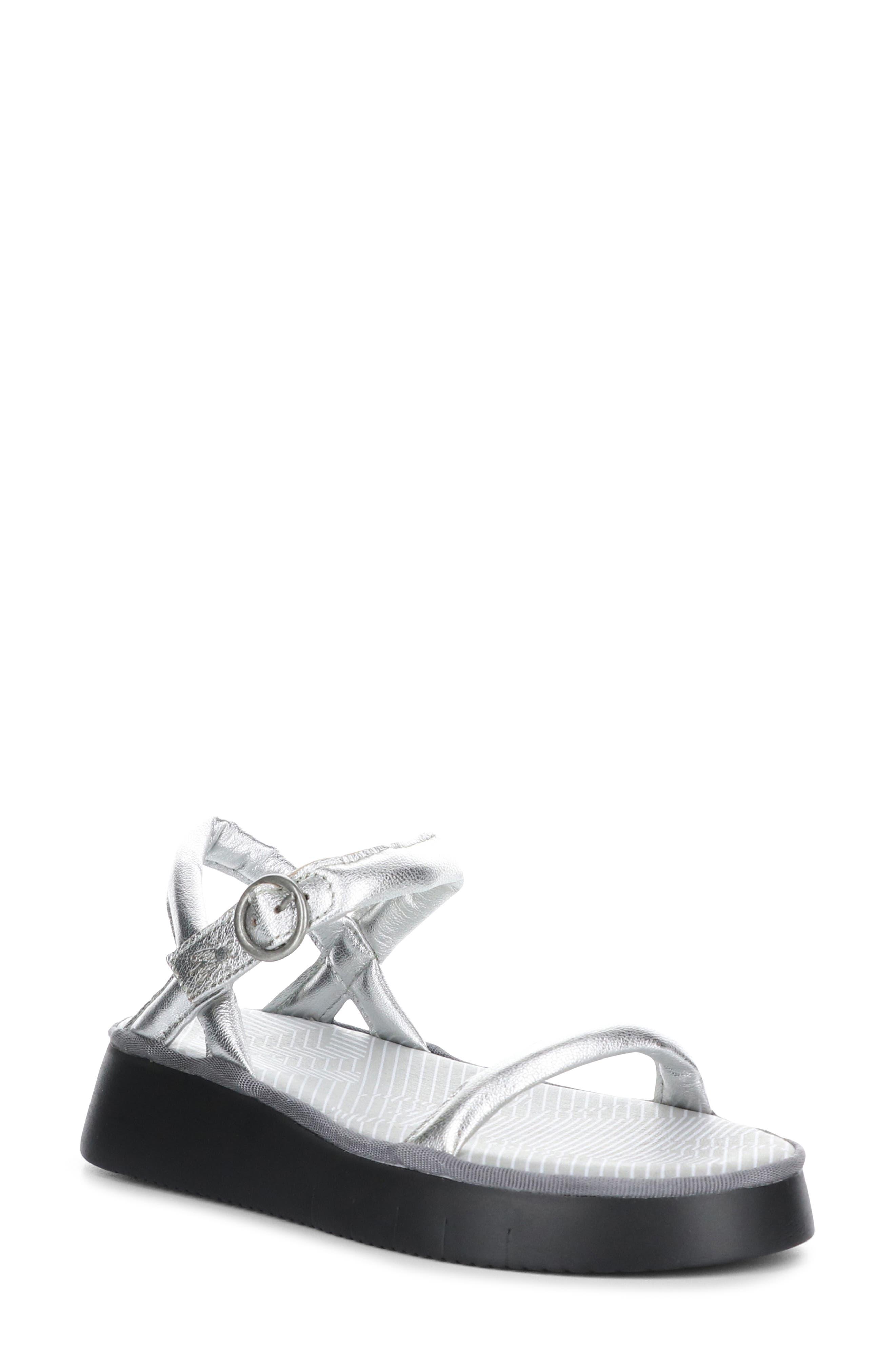Ceto Platform Sandal